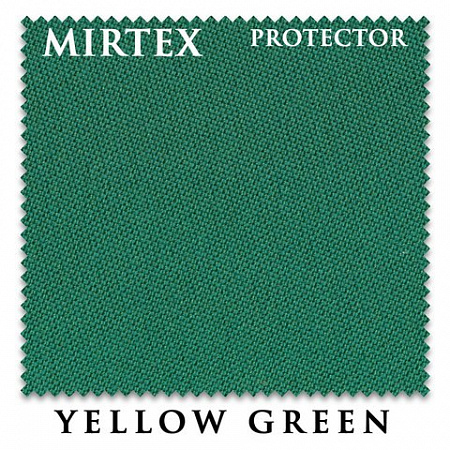 СУКНО MIRTEX PROTECTOR 200СМ YELLOW GREEN